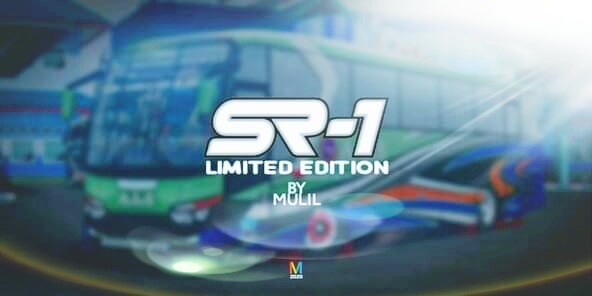 Mod Bussid Laksana Legacy SR1 Limited Edition V2