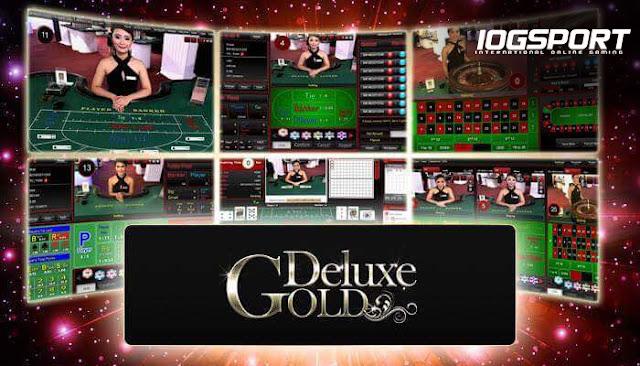 Daftar dan Mainkan Permainan Casino Online di IOGSPORT
