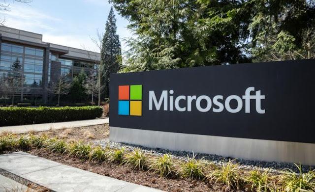 most successful enterprise companies microsoft