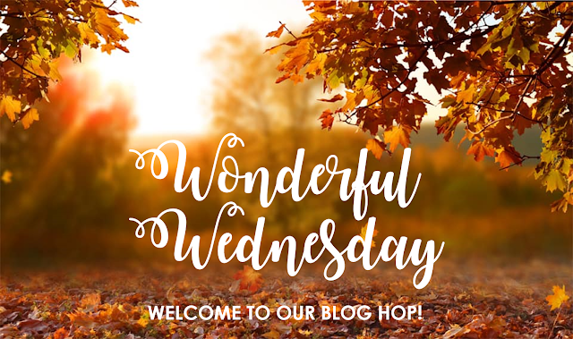 Wonderful Wednesday Blog Hop. Share NOW. #wwBloghop. #eclecticredbarn #wonderfulwednesdaybloghop