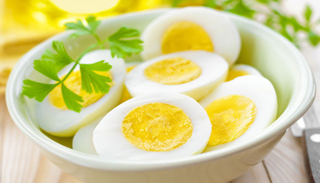 Amazing Health Benefits Of Eating Eggs Daily