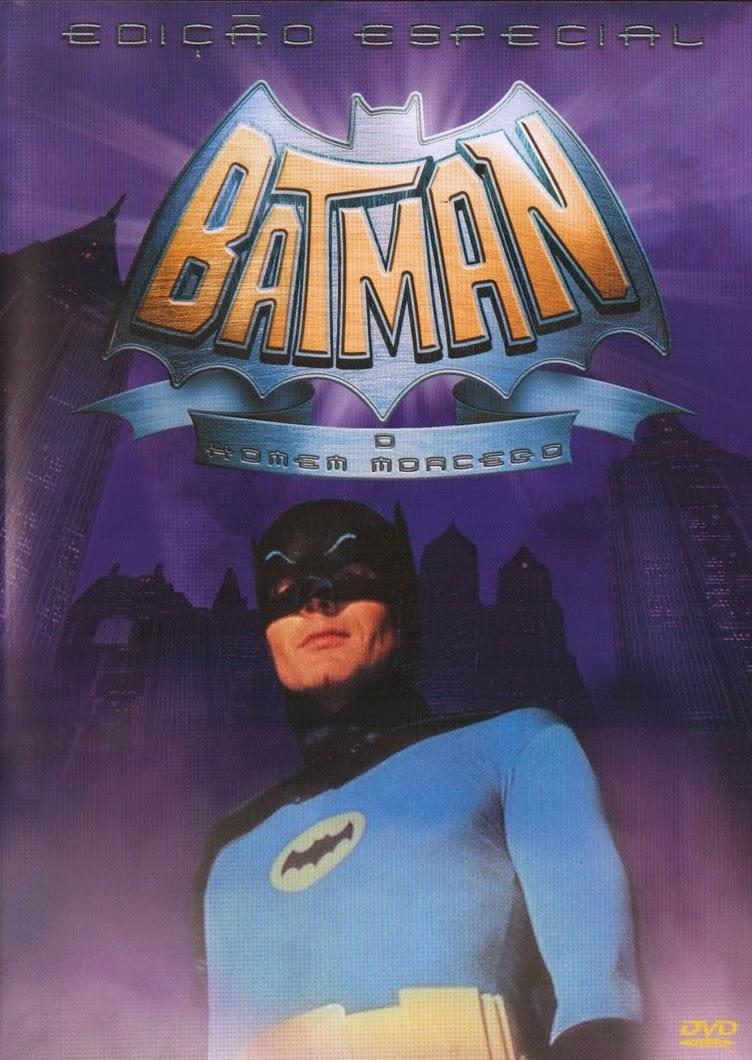 Batman: O Homem-Morcego – Dublado (1966)