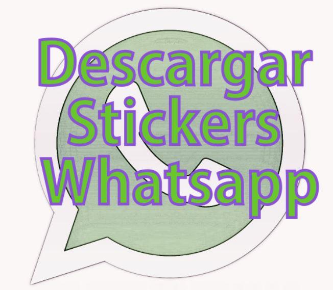 Descarga Stickers Gratuitos Para Whatsapp