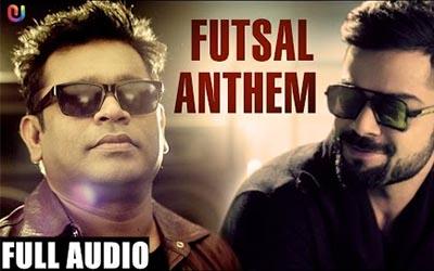Premier Futsal – New by A.R.Rahman