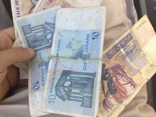المهدية  650 ألف دينار يتبرّع بها مواطن من قصور الساف