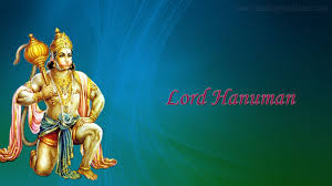 Hanuman ji's Aarti