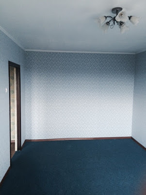 Продажа 1- комнатной квартиры 9/9 эт. дома по ул. Корнейчука, 12  с ремонтом