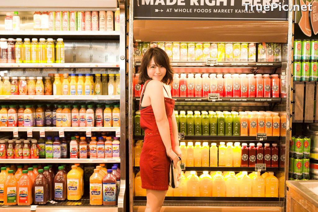 Image Wanibooks No.141 – Japanese Actress and Gravure Idol – Sayaka Isoyama - TruePic.net - Picture-1