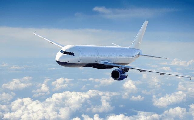 Fakta Turbulensi Pesawat yang Wajib Diketahui Agar Tidak Takut Naik Pesawat