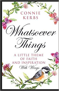Whatsoever Things (Author Interview)