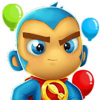 Bloons Supermonkey 2 - VER. 1.2.0 (Full) MOD APK