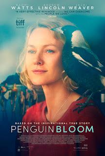 Penguin Bloom[2021][NTSC/DVDR-Custom HD]Ingles, Español Latino