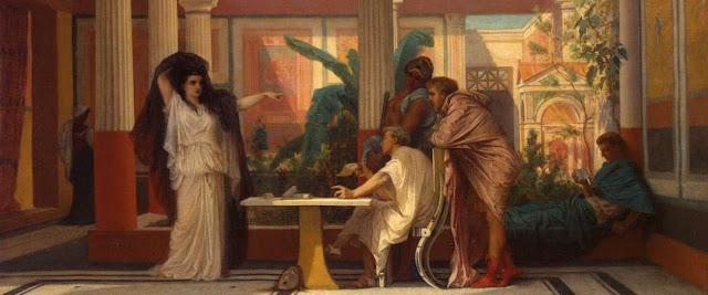 Dolo y Derecho romano