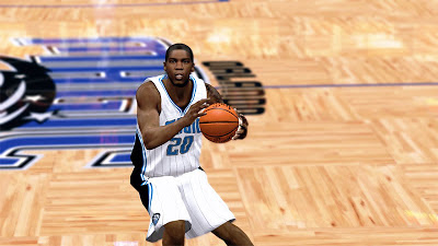 NBA 2K13 DeQuan Jones NBA2K Patch