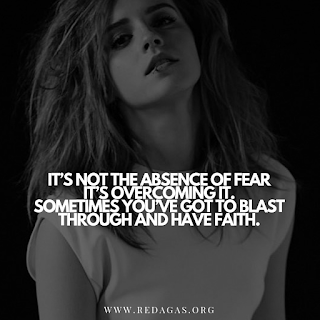 20 Inspirational Quotes By Emma Watson