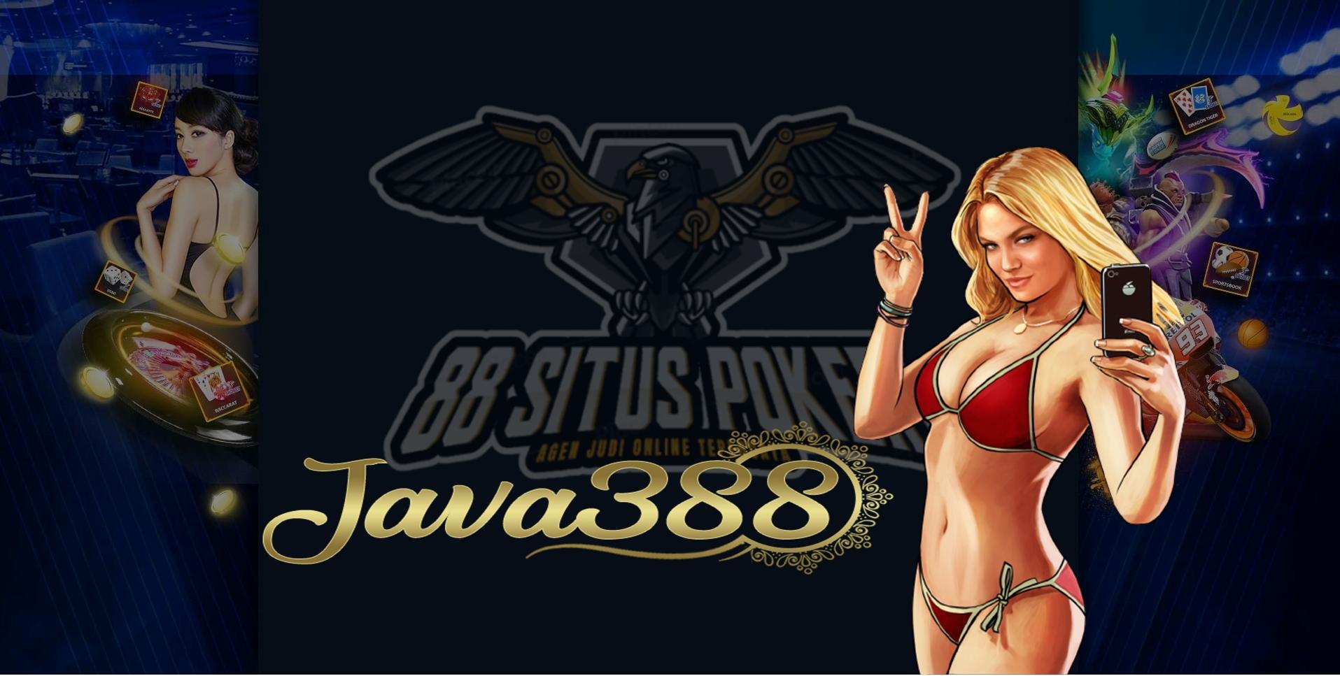 Slot Online Terbaik Dan Terlengkap  - Java388