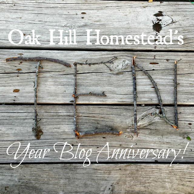 Ten year blogiversary