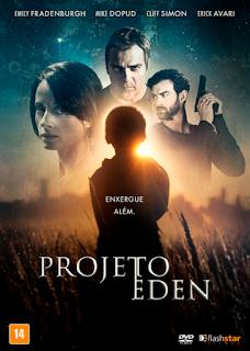 Projeto Éden Dublado Online