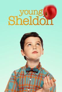 Young Sheldon Temporada 2 1080p Dual Latino/Ingles