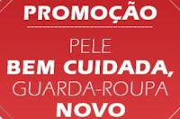 Promoção Drogasil e Neutrogena 'Pele bem cuidada, Guarda-Roupa Novo' promocaodrogasil.neutrogena.com.br