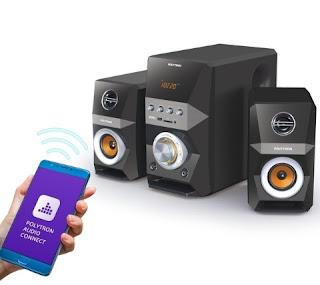 4 best polytron speaker recommendations