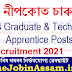 NEEPCO Recruitment 2021: Apply Online For 94 Graduate & Technician Apprentice Posts