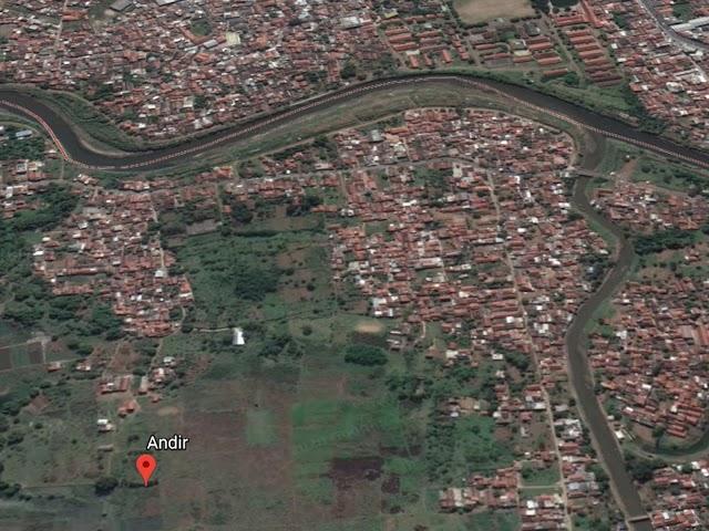 Atasi Banjir Bandung Selatan, Kolam Retensi dan Lima Polder Dibangun di Kelurahan Andir, Baleendah