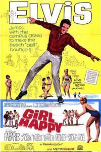Watch Girl Happy Online Free in HD
