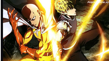Reseña Anime: One Punch Man