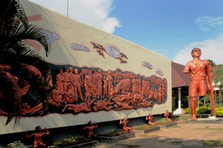 Latar Belakang Peristiwa Korban 40.000 Sulawesi Selatan