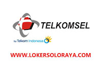 Lowongan Kerja GraPARI Telkomsel Boyolali Customer Service Officer