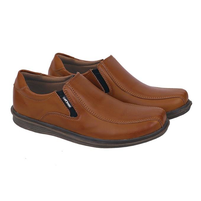 Sepatu Casual Pria Catenzo HJ 002