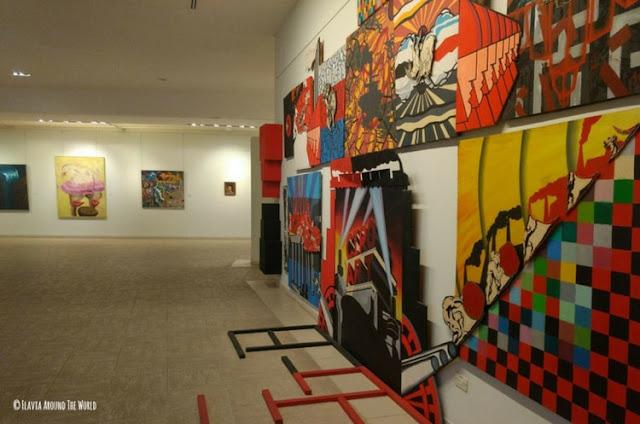 museo nacional de bellas artes la habana