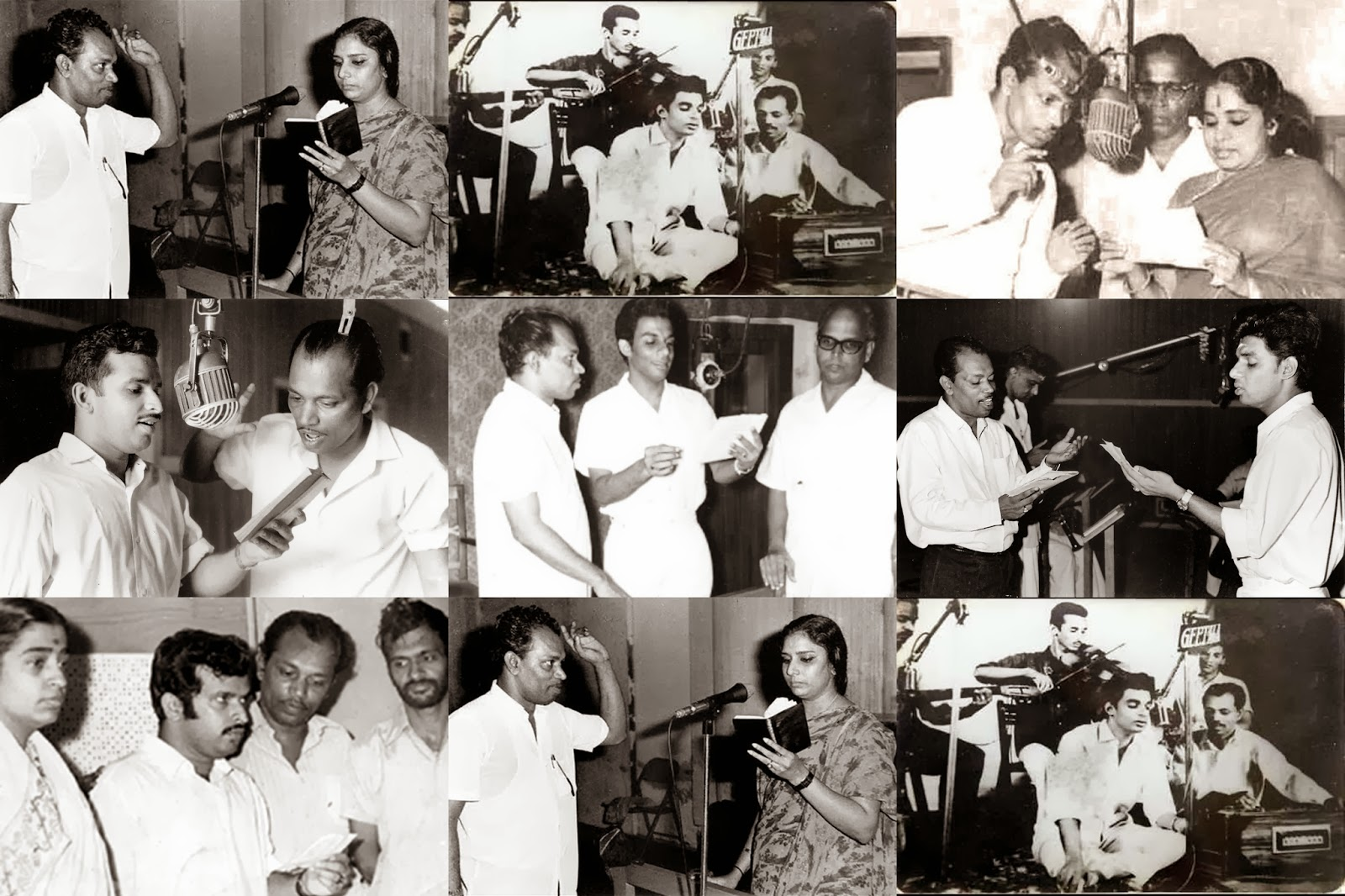 MS Baburaj - The legendary musician