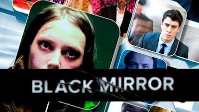 Afiche Black Mirror