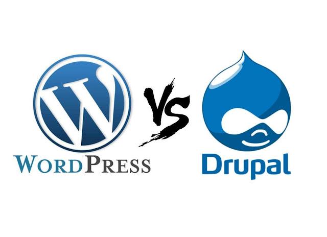 Drupal Vs WordPress: Which CMS Is Better