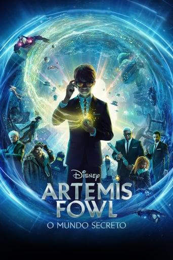 Artemis Fowl - O Mundo Secreto (2020) Download