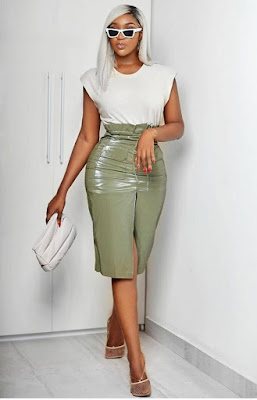 Latest Office Wear for Ladies in Nigeria