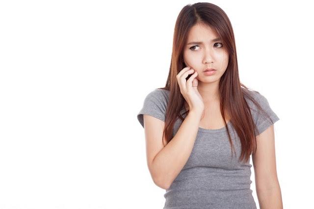 Tips Ampuh Tidak Mudah Sakit Gigi
