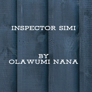 INSPECTOR SIMI EPISODE 14