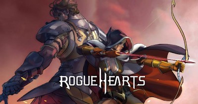 Rogue Hearts Mod Apk Unlimited Crystals Coins