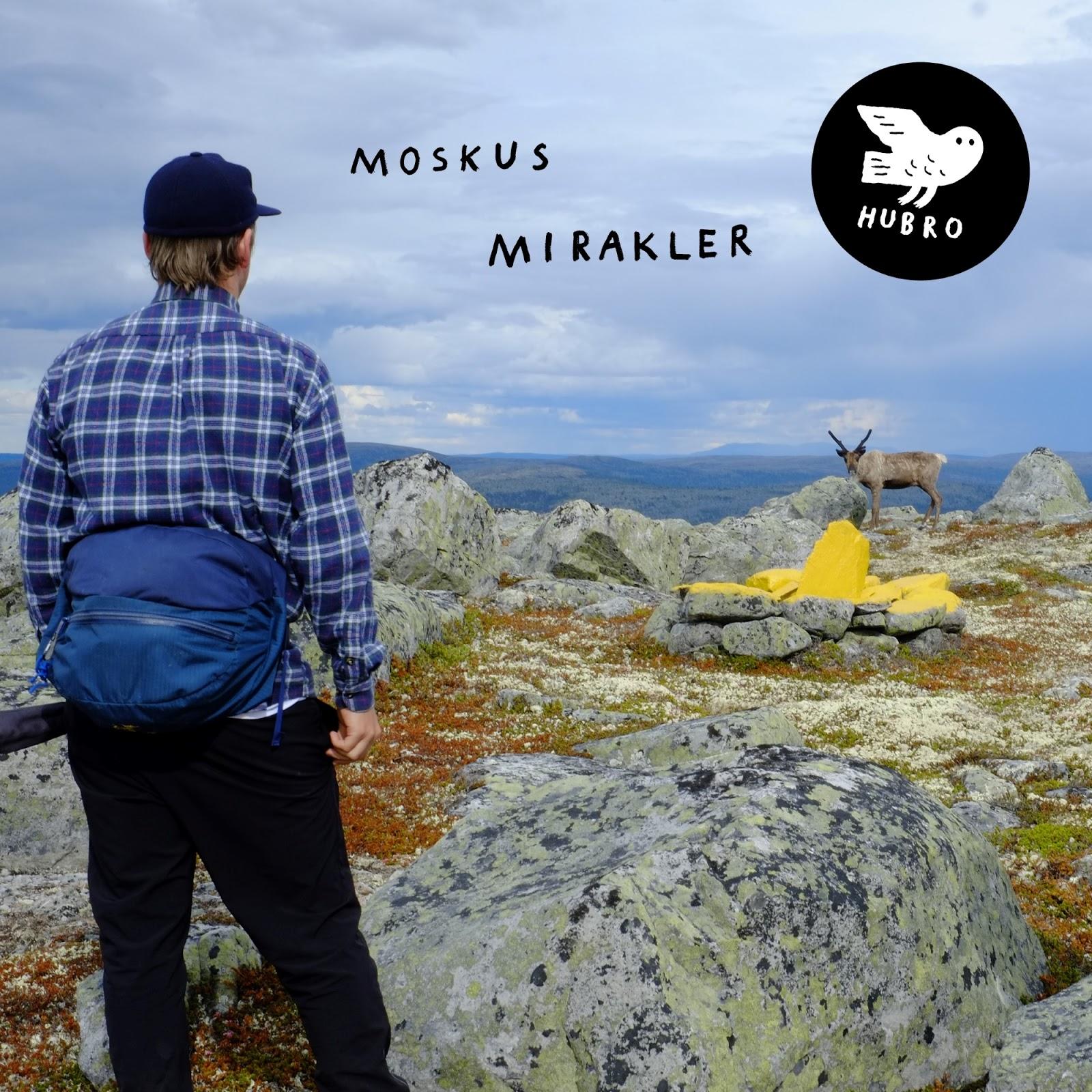 Bildresultat för Moskus Mirakler
