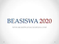 beasiswa 2020, beasiswa S1 2020, beasiswa S2 2020, beasiswa S3 2020, beasiswa 2020 - 2021