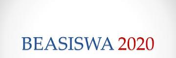 Beasiswa S2 Taiwan 2020