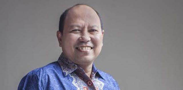 Sindir Projo, Seknas Jokowi: Relawan Bukan Parpol, Tidak Perlu Ngemis