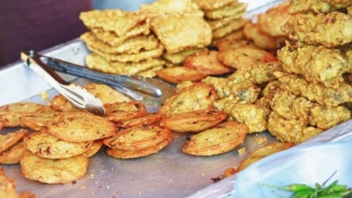 Tak Sedar Kita Makan 5 'Sampah' Ini Setiap Hari