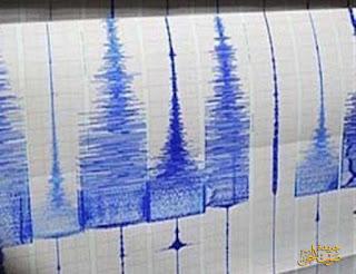 الأرخبيل الفرنسي ستقبل زلزال بقوة 7.3 ريختر وفقا للمرصد الامريكي