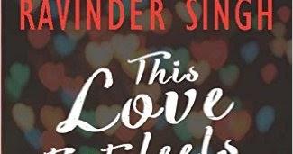 Ravinder Singh Book Pdf