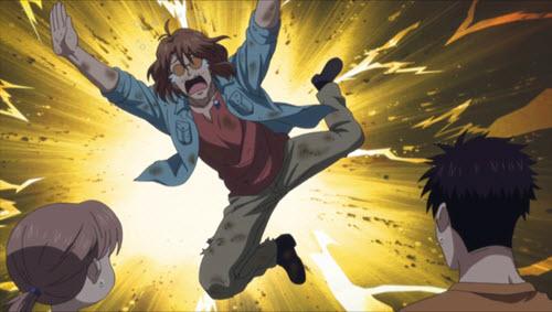 Youkai Apartment no Yuuga na Nichijou Episode 16 Subtitle Indonesia