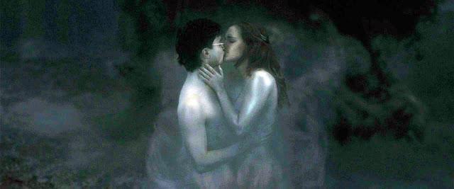 Хари Потър и Хърмаяни - Хари Потър и даровете на смъртта